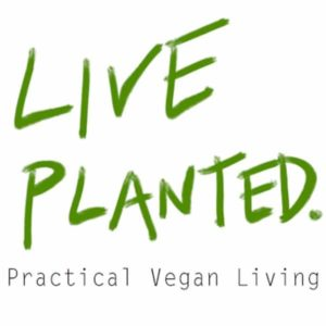 Live Planted podcast