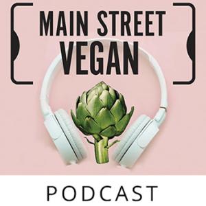 Main Street Vegan podcast