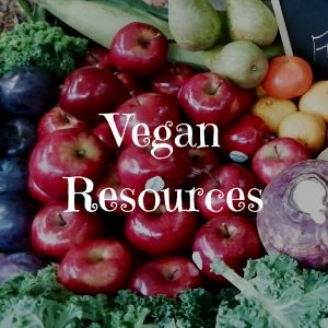 Vegan Resources