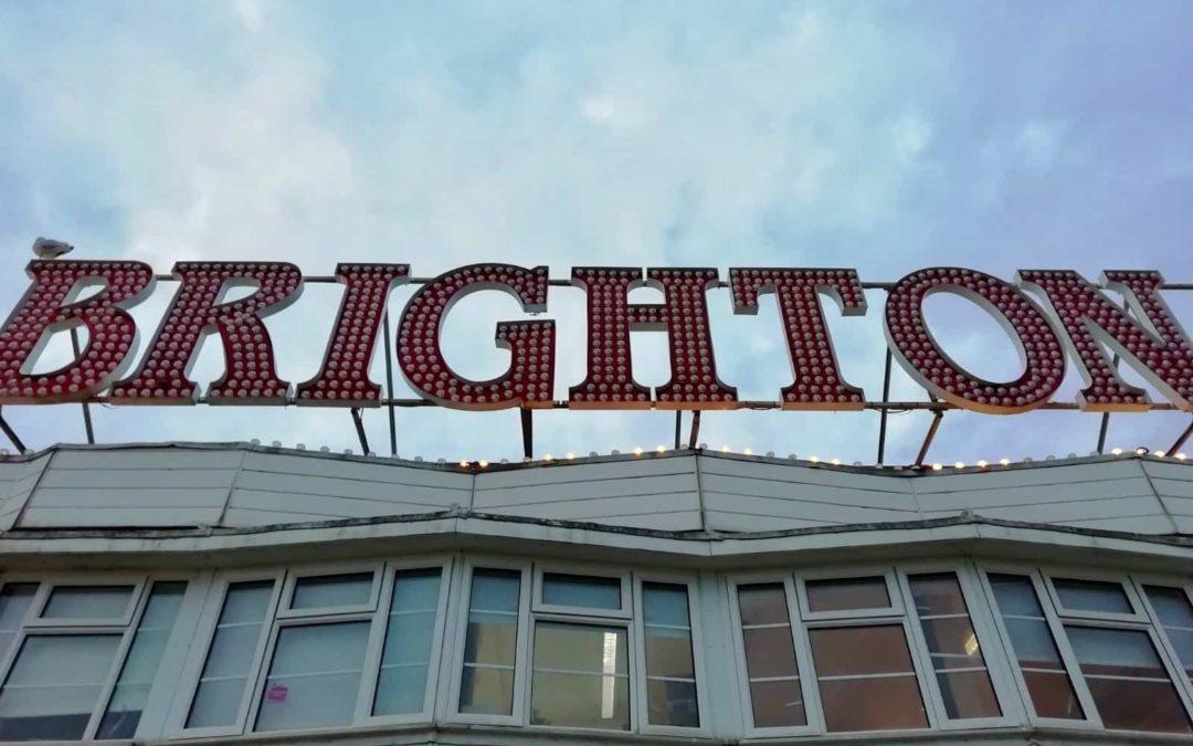 Top Vegan Restaurants in Brighton